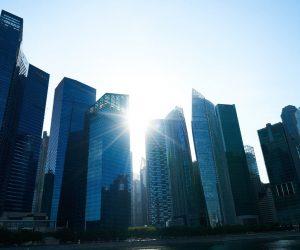 singapore, building, architecture